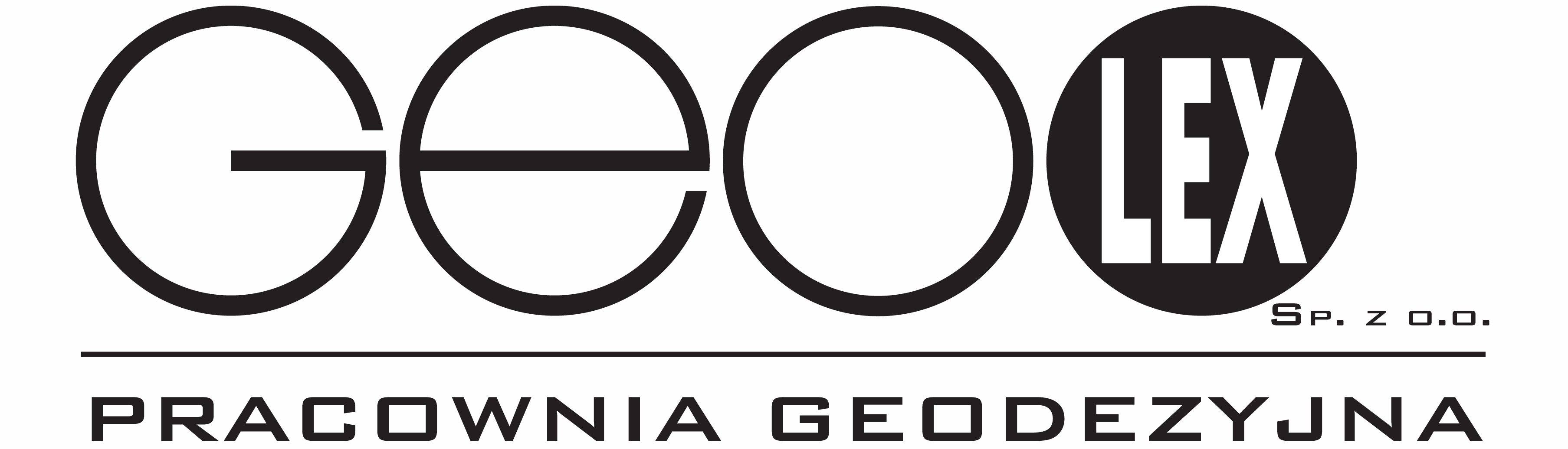 Pracownia Geodezyjna GEOLEX Sp. z o.o.